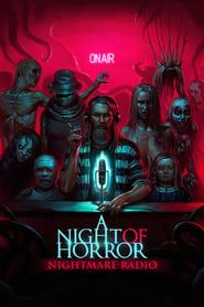 A Night of Horror: Nightmare Radio (2020) Hindi Dubbed Watch Online Movies Free HD Full Movie HD Download - Horje