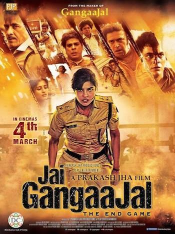 Jai Gangaajal 2016 Hindi DVDScr x264 700mb | 9xmovies