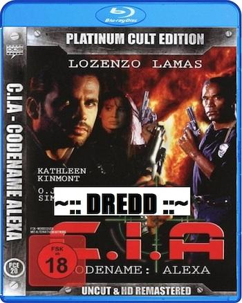 CIA Code Name Alexa 1992 UNRATED Dual Audio 480p BRRip 300mb | 9xmovies
