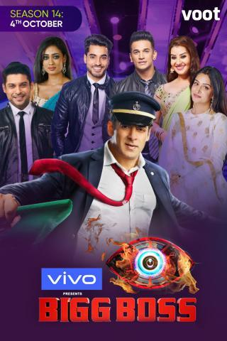 Bigg Boss S14 EP01 (4 October 2020) Hindi Full Show HDRip 300MB Download | 10starhd.pro