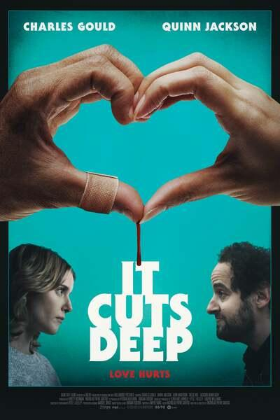 It Cuts Deep (2020) English 480p HDRip 300MB Download | 10starhd.pro