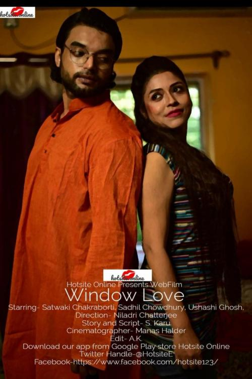 18+ Window Love 2020 S01EP1 Hindi Original Web Series 720p HDRip 100MB Download | 10starhd.pro