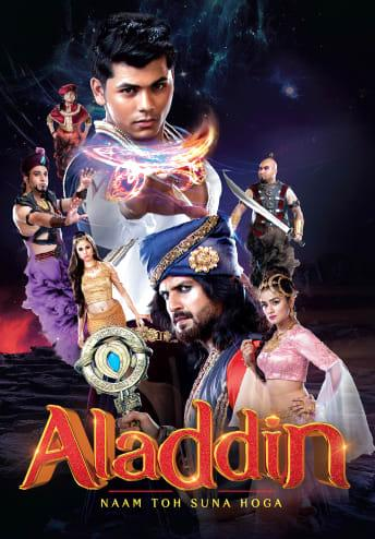 Aladdin Naam Toh Suna Hoga S02E484 6th October 2020 Full Episode Watch Online | 10starhd.pro