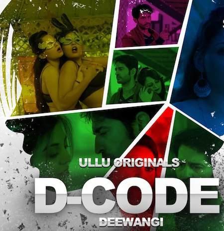 D-Code Deewangi 2019 S01 Hindi Complete 720p WEB-DL 450MB | 9xmovies