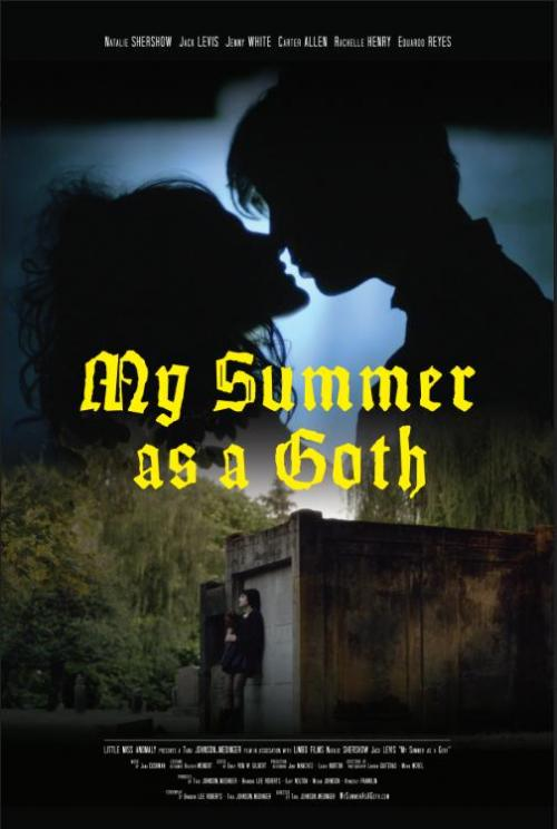 My Summer as a Goth (2018) English 480p HDRip 300MB Download | 10starhd.pro