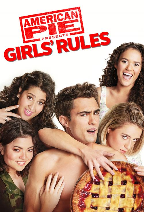 American Pie Presents Girls Rules (2020) Bengali Dubbed 720p HDRip 700MB Download   10starhd.pro